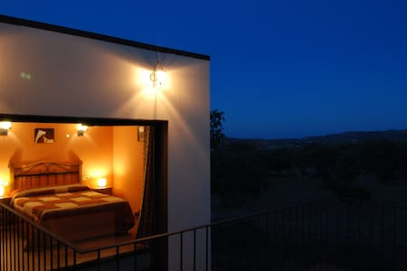 Rural Apartment San Pedro (Los helechos) - San Pedro