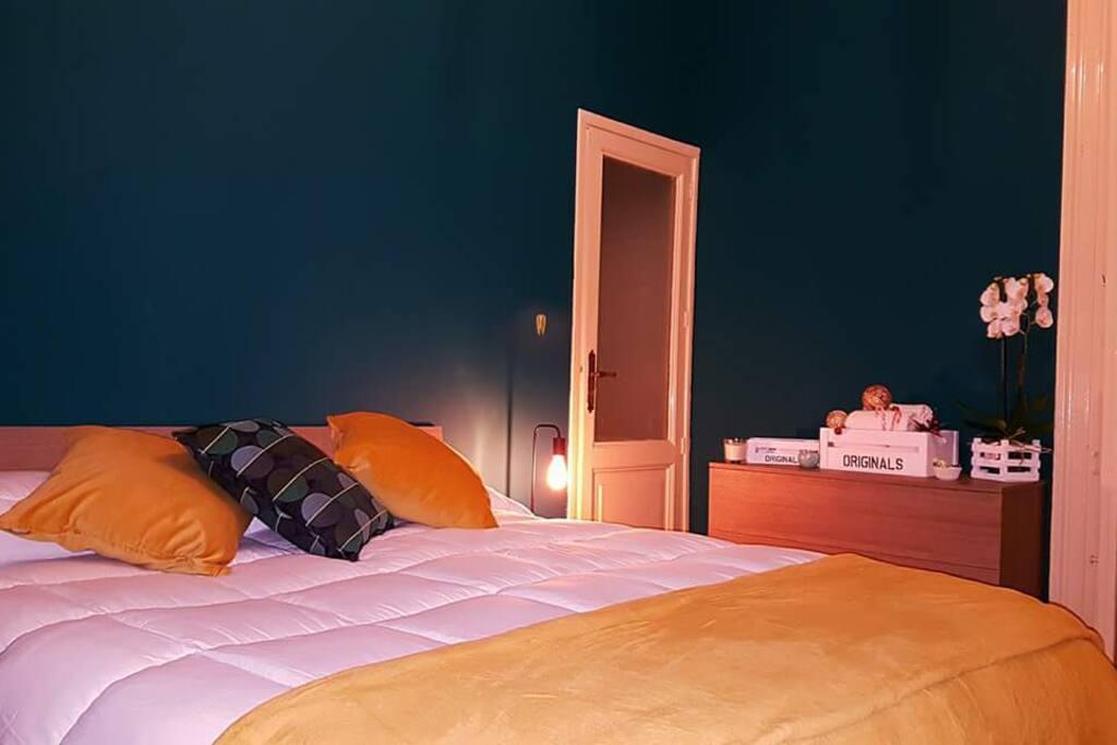 "Camera/Room ""Giulia"""