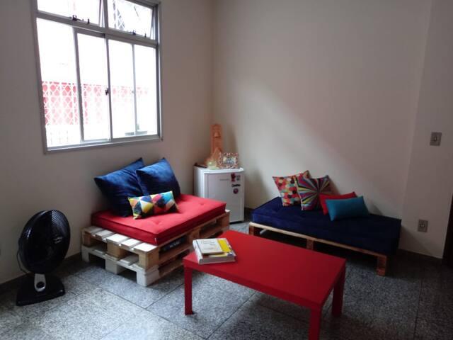 Pampulha Room