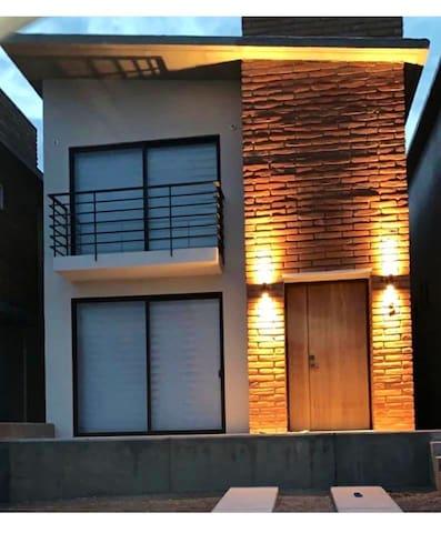 Your Splendid House at San Carlos   Ocean View