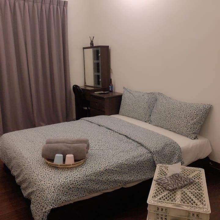 小琉球-賞尼居室-有義房