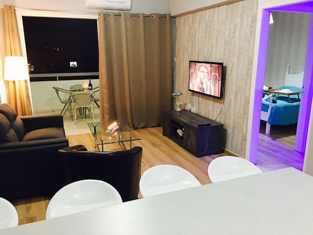 So Nice Apartment - Larnaka - Квартира