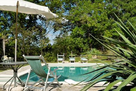 Peaceful Villa for Groups in Tuscany - Monticello Amiata - Villa