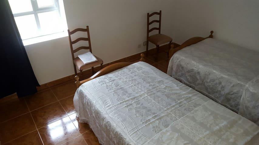 Apartamento en Caldebarcos (Carnota) - Carnota - Apartemen