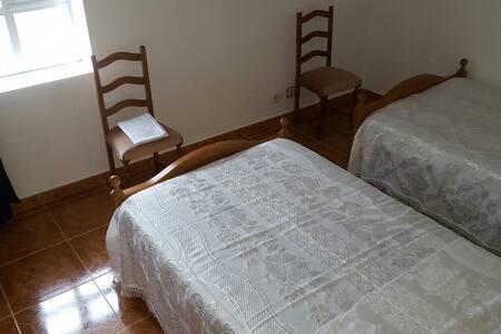 Apartamento en Caldebarcos (Carnota) - Carnota - Pis