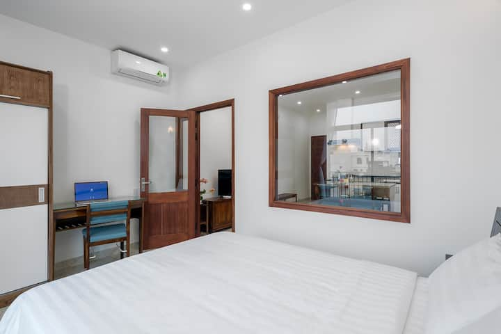 Awesome apartment in the heart of Danang