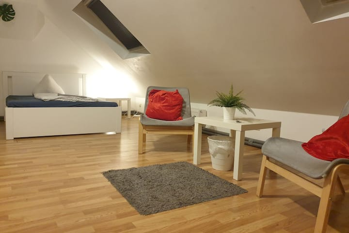 Ein schönes Zimmer im Zentrum von Bonn