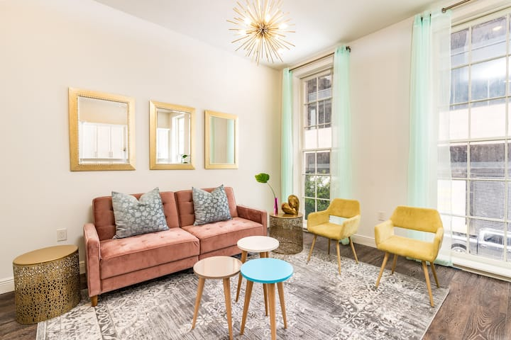 Charming Condo in the Heart of New Orleans #203