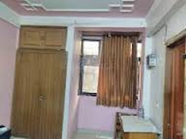 Navyug01 - New Delhi - Appartement