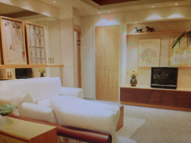 block of flats - Meguro-ku - Bed & Breakfast