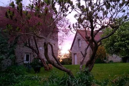 """Gîte """"le margueret"""" - Tierceville - House"""