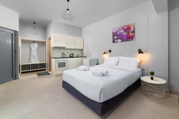 Ble Azzure - Emerald Apartment