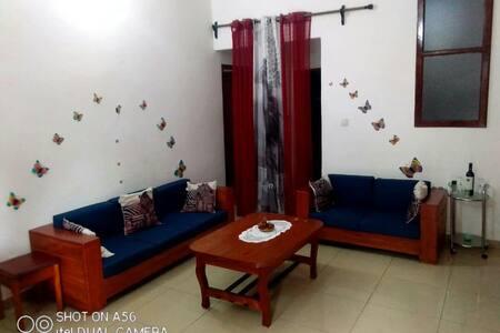 Appartement meublé kribi labelle  (Cmr)