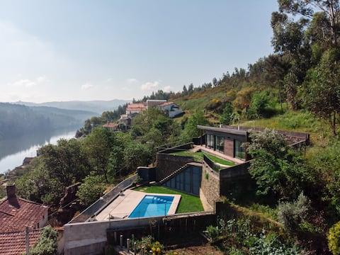 Quinta do Pomar Maior Douro -Porto Carvoeiro
