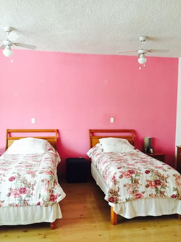 Bed & Breakfast - León - Bed & Breakfast