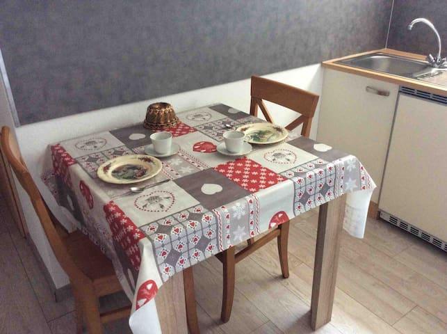 Petit studio du Horstbach