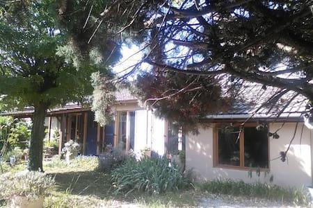 Studio indépendant dans une maison - Saint-Priest