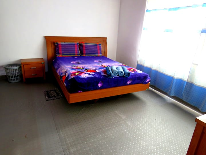 SINHA SEVANA HOME STAY