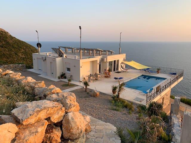 Villa Nerin