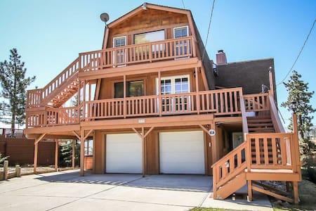 Grande Lodge #1053 - Fawnskin - Дом