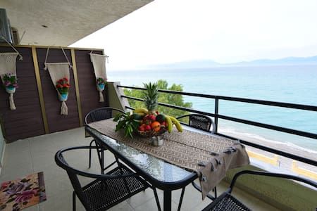 Olea apartments 2 by the sea