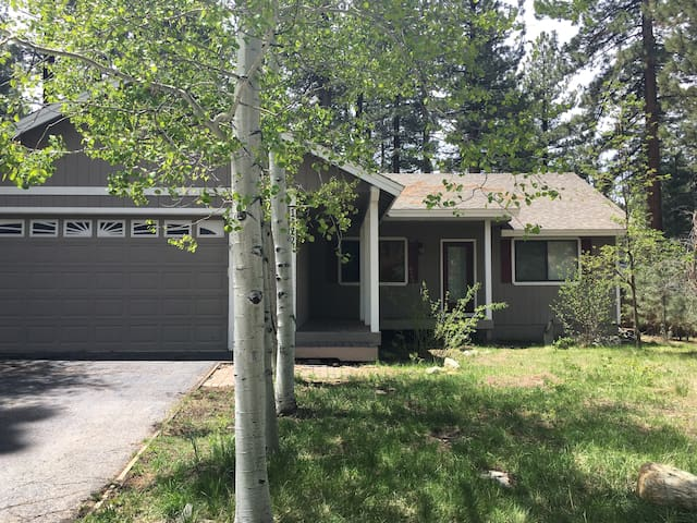 Aspen Grove Getaway / Spring Specials Heavenly - South Lake Tahoe - House