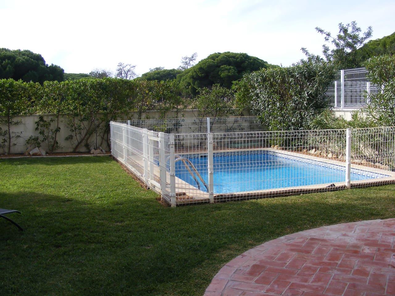 Exclusive Villa by Vale do Lobo & Quinta do Lago
