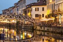 Traveller's Loft in the heart of Milan