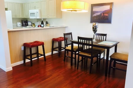Luxury Condo in Ko olina, Transportation include - Kapolei - Rivitalo