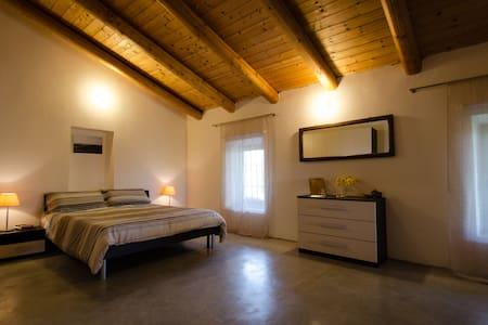 """Alto Monferrato Country House """"Il Riposo"""" Aurora - San Damiano D'asti - 别墅"""