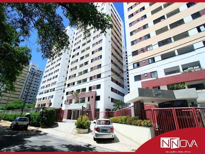 ótimo Apartamento verão na Bahia