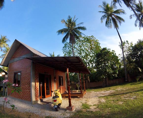 Eagleye Village Cottage - Langkawi