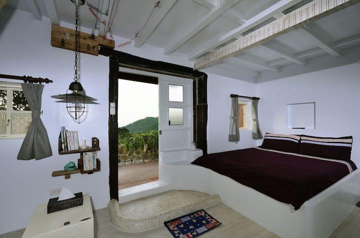陽光味宿  小旅行一樓標準雙人房