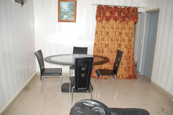 Appartement de Haut Standing Douala Deido - N0 5