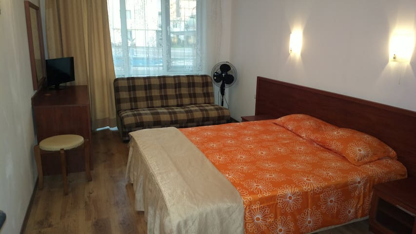 Great furnished apartment in Sunny Beach central