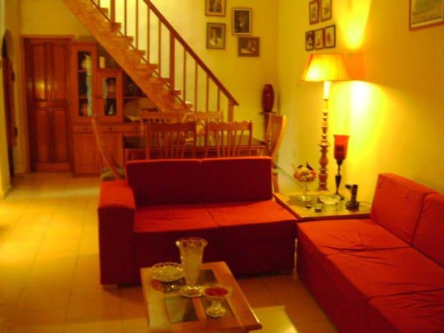 Manuel's Bed & Breakfast House
