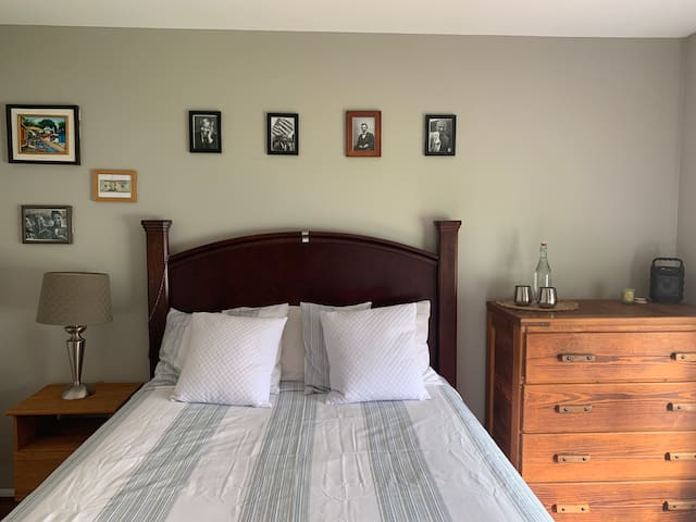 Lovely&Comfy Room in Stafford. 45 minutes from DC!