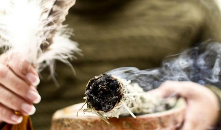 Cleansing Sage
