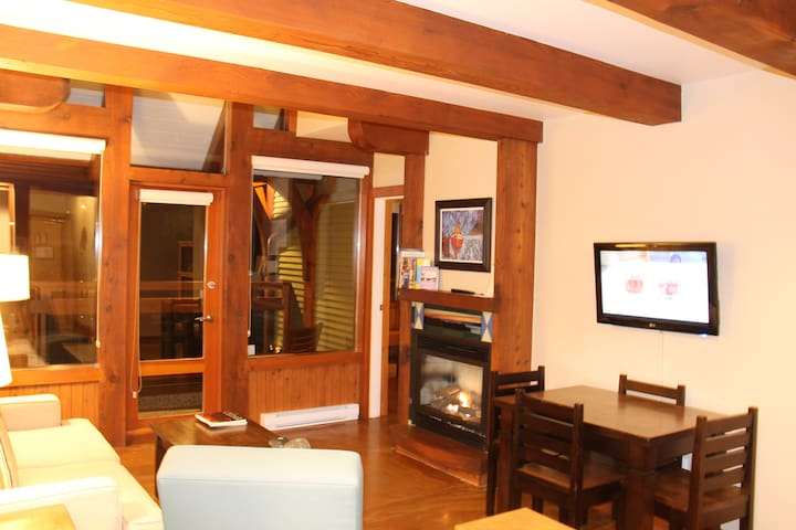 Westview ( Seaside Vacation Property ) - Ucluelet - Apartamento