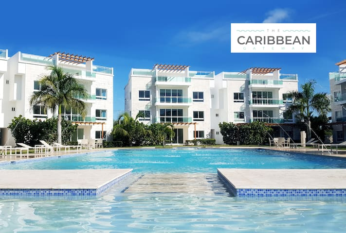 The Caribbean Gateway