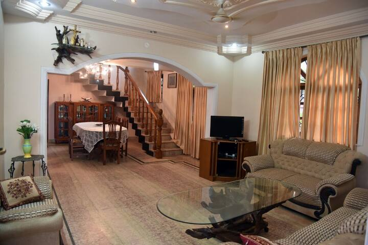 4 Bedroom Villa near Benaulim Beach