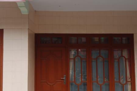 Fendi's home