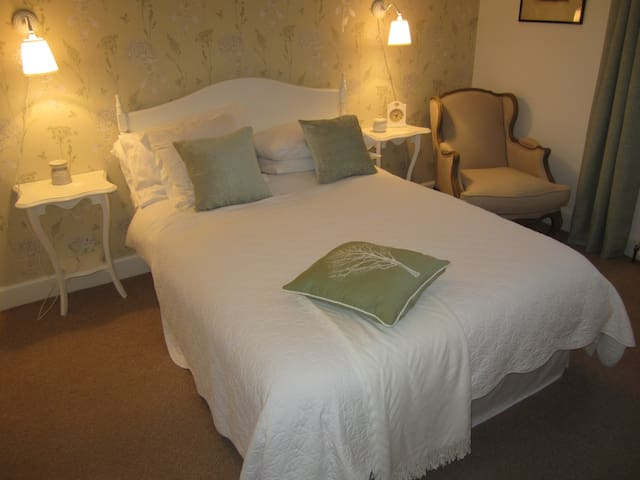 The Home from Home Experience! - Hilton - Bed & Breakfast