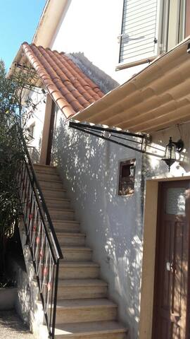 Charmante maison de campagne - Fontechiari - House