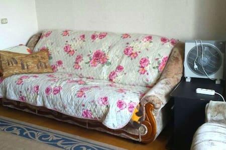Большая 4-х комнатная квартира - Reutov