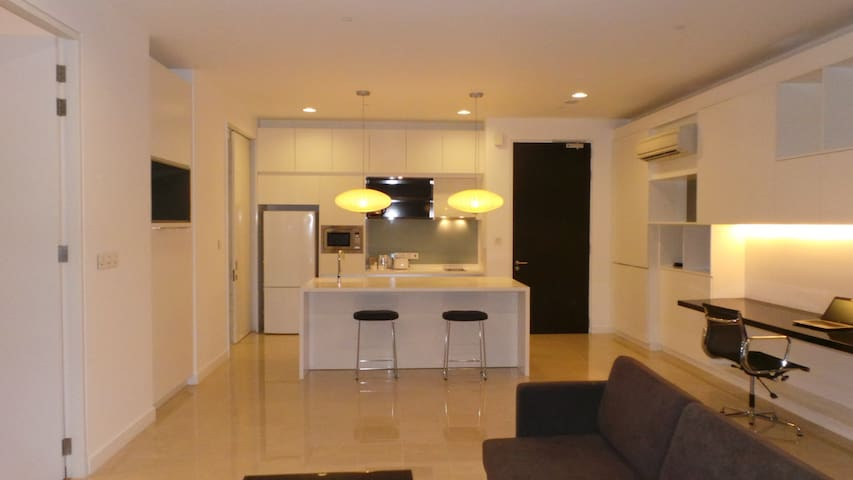 The Face Suites 1Bedroom KLCC, 5 min to Station,35 - Kuala Lumpur