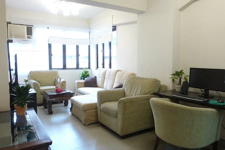 Spacious 2BR in the heart of Mong Kok,3 min to MTR - Apartment