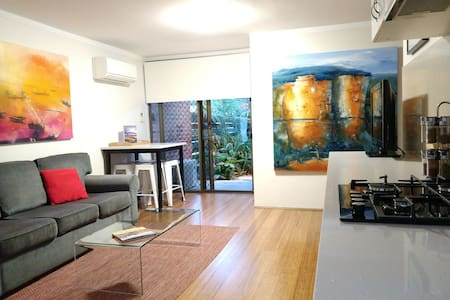Modern Living in Leederville