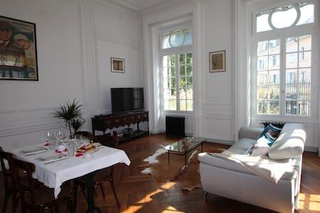 Les Effrontés - Vivez Limoges autrement - Limoges - Wohnung