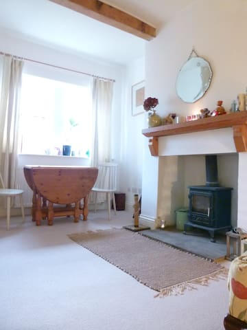 Cosy and Cute little cottage near Hebden Bridge - Mytholmroyd